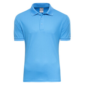 Craft Pique Classic - Camisetas Hombre - Polo azul